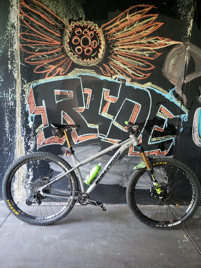 Nukeproof Scout 290