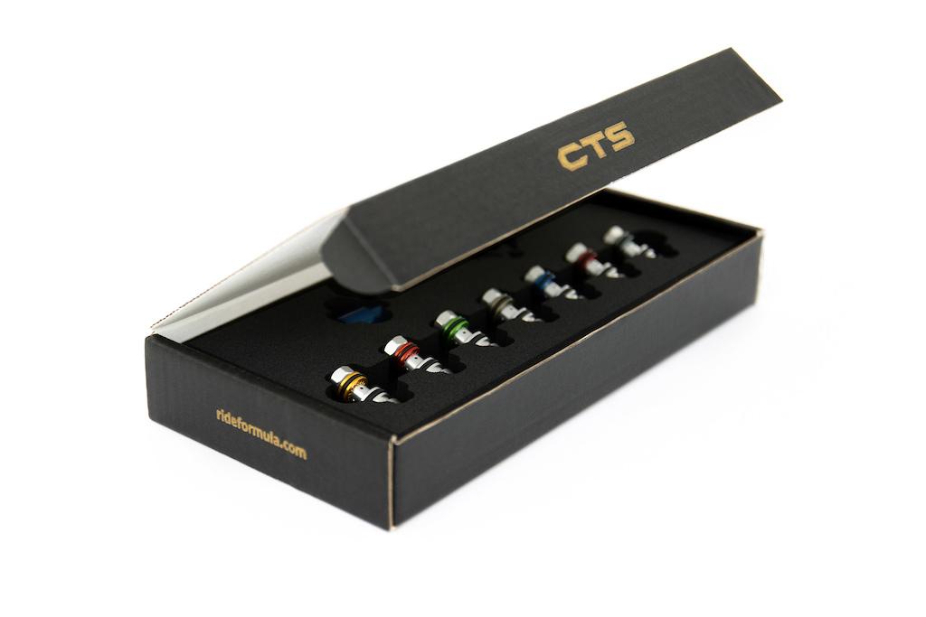 Formula CTS Pack
