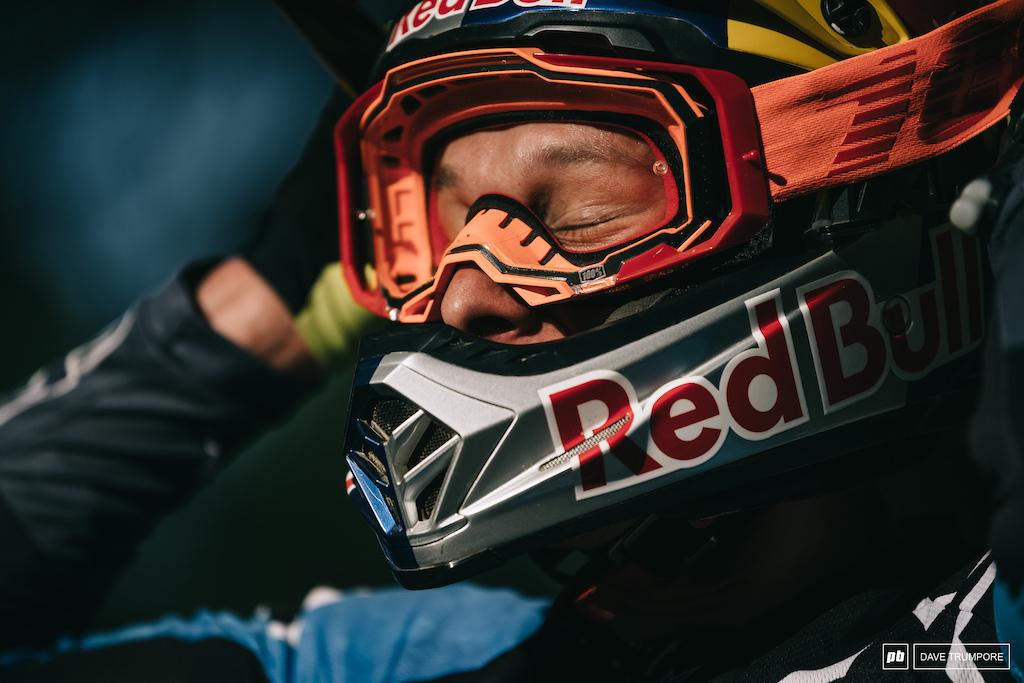 Блог компании Триал-Спорт: GT: Мартин Мэйес – покоритель Маттерхорна. Финал EWS