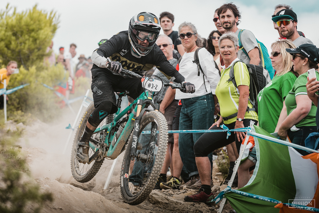 EWS Trophy of Nations 2019 Finale Ligure Italy