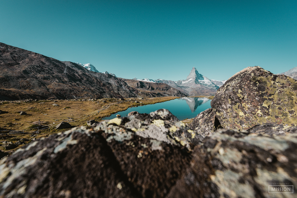 Enduro World Series 2019 Zermatt Switzerland