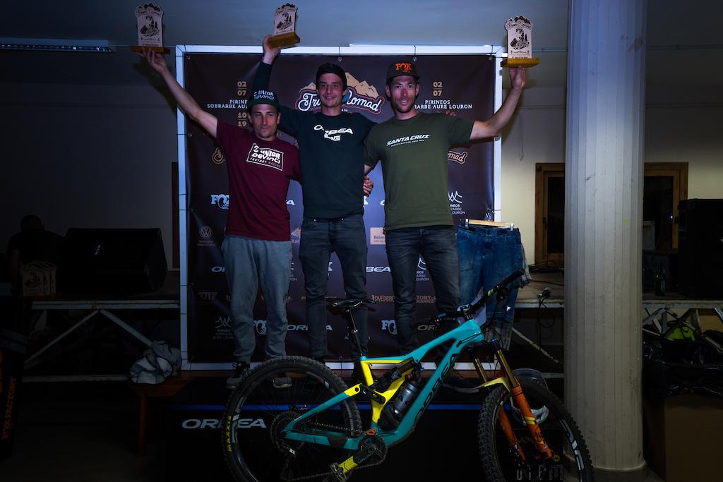 The Male Winners Photo by Juanjo Otazu de indomitvisual