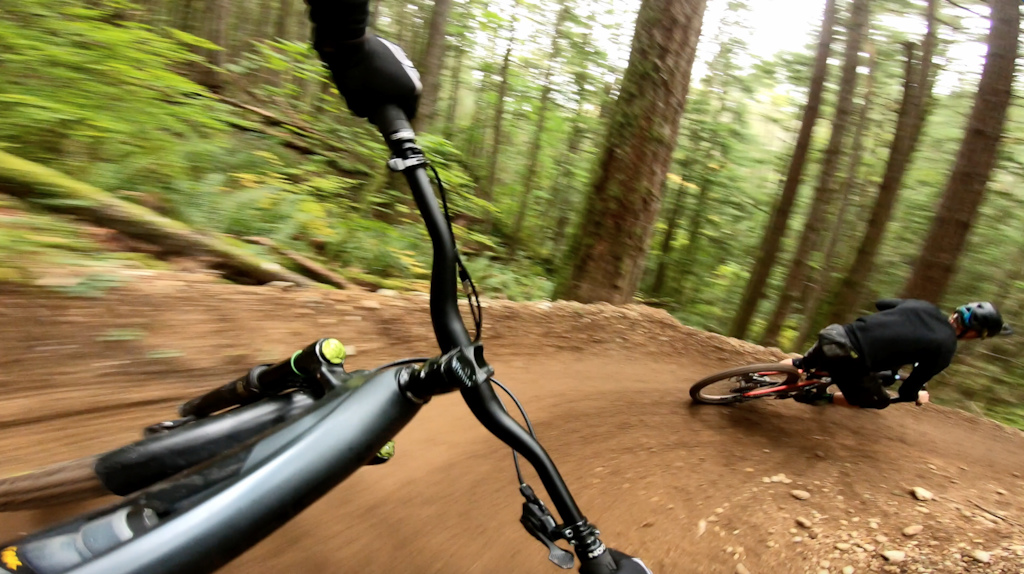 New trail preview up on Youtube.