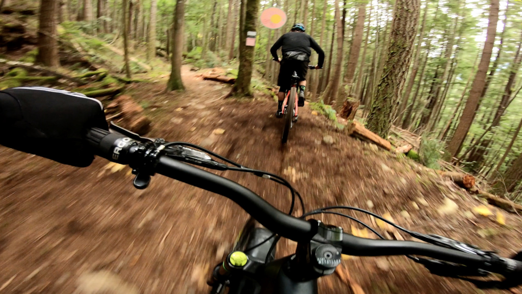 New trail preview up on my Youtube