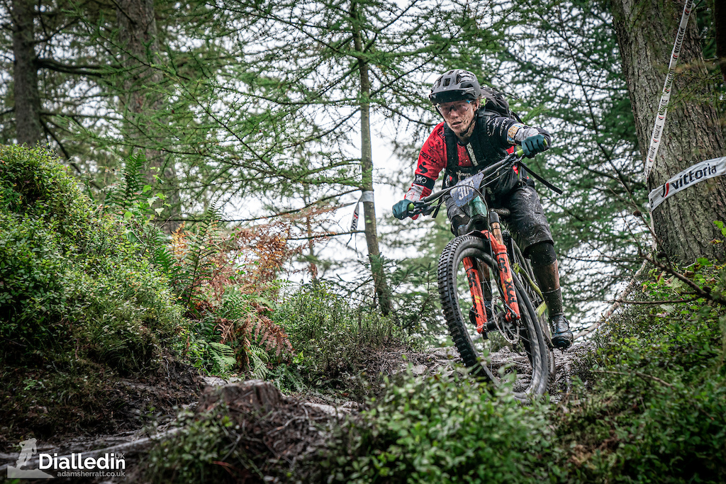 PMBA Enduro Series Rd 6 Grizedale