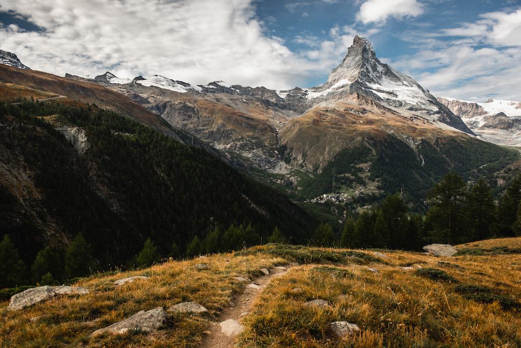 EWS 8 - Zermatt Switzerland