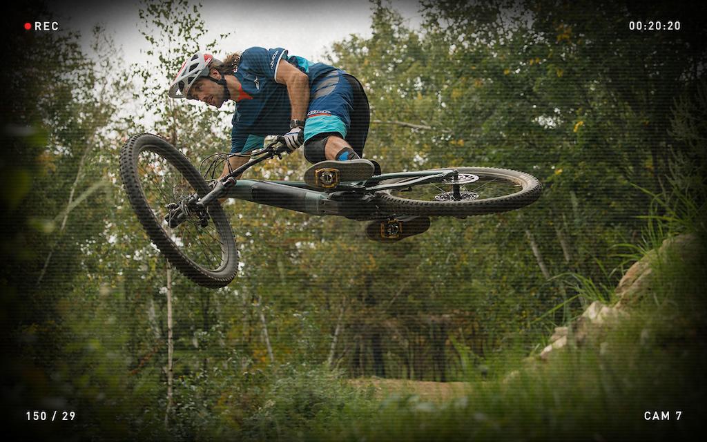 Brooks Curran Photo