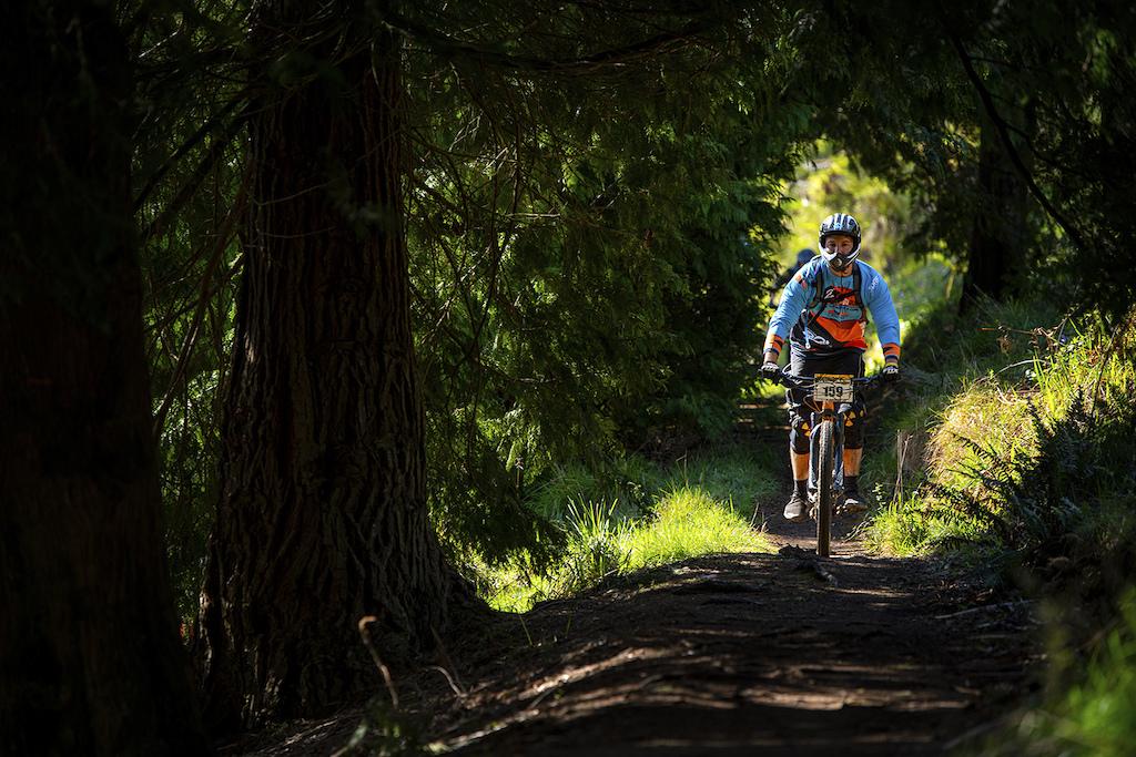 Single Track ride- McKayos 2019