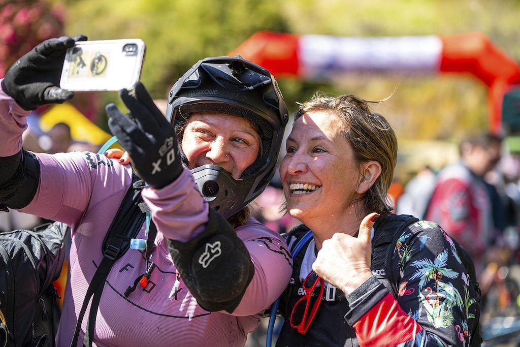 Finish line euphoria in McKayos 2019