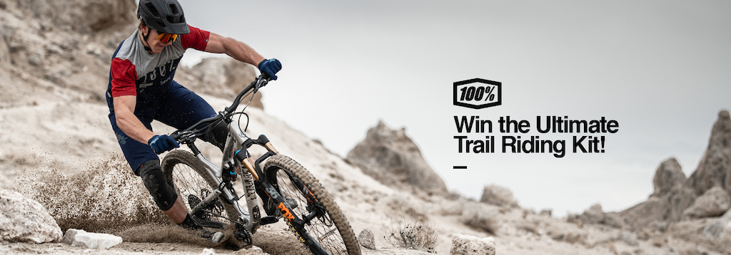 Win the Ultimate Trail Riding Kit Header