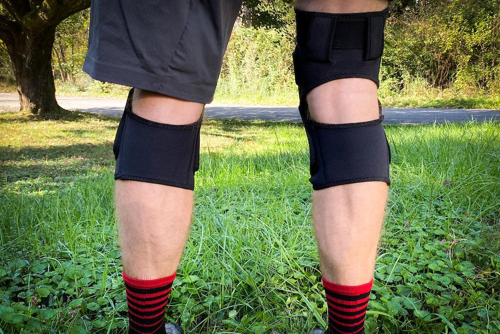 661 DBO Knee