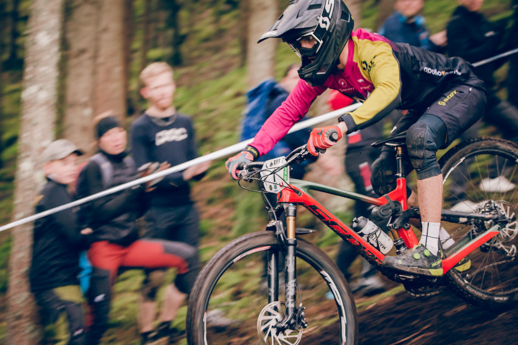 Final round of the Enduro Sweden Series lands at Isaberg Mountain Resort for some of the steepest stages in the series.