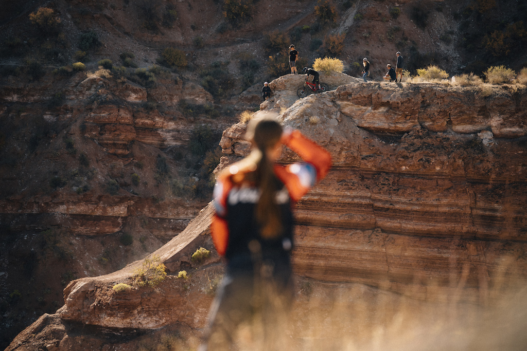 Photo by Paris Gore Red Bull