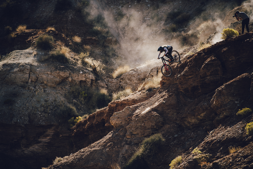 Photo by Paris Gore / Red Bull
