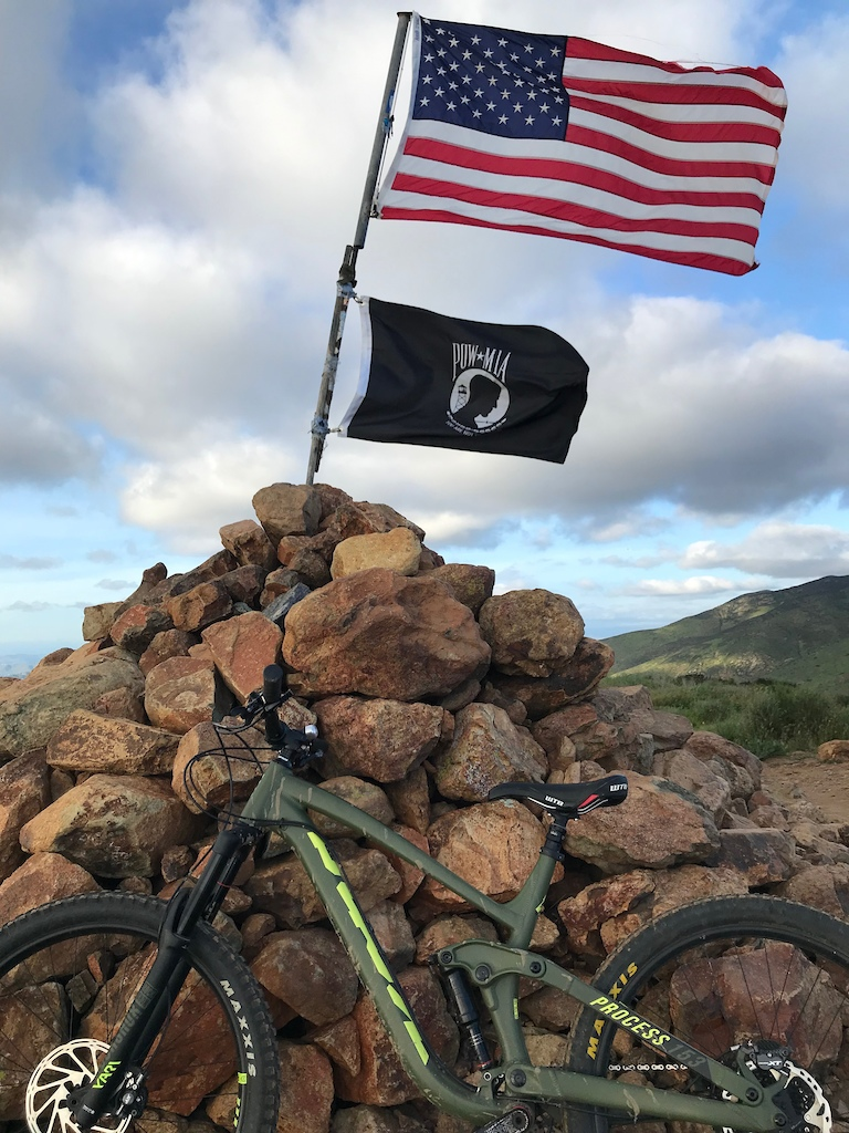 Kona 153 at Rockhouse Sweetwater Res.