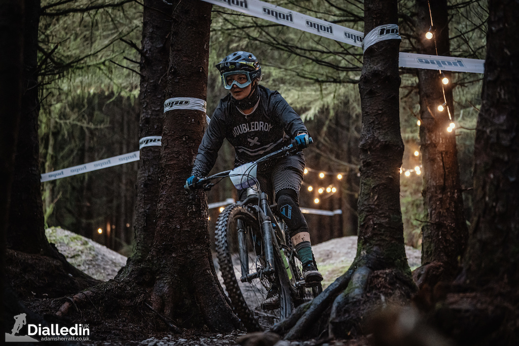 Hopetech Womens Enduro 2019
