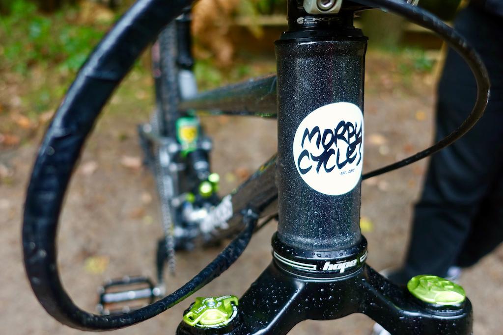 Morph Cycles