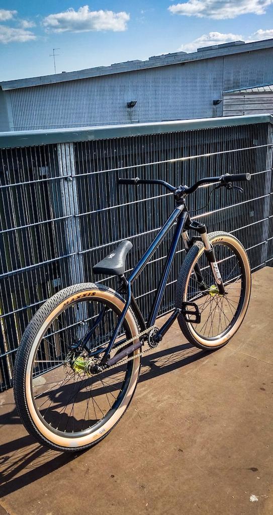 Specialized P1 Dirt Bike