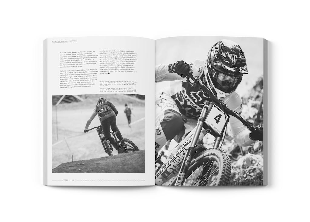 Hurly Burly 2019 - The Downhill Yearbook