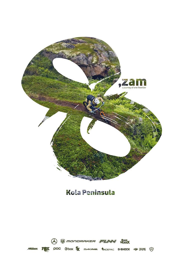 Poster zam8 by kafes33