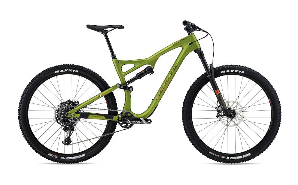 2020 S-150 Carbon RS