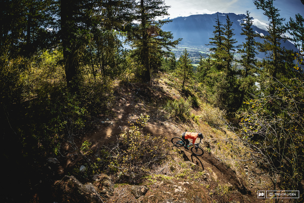 2020 Pinkbike Field Test Photo by Trevor Lyden
