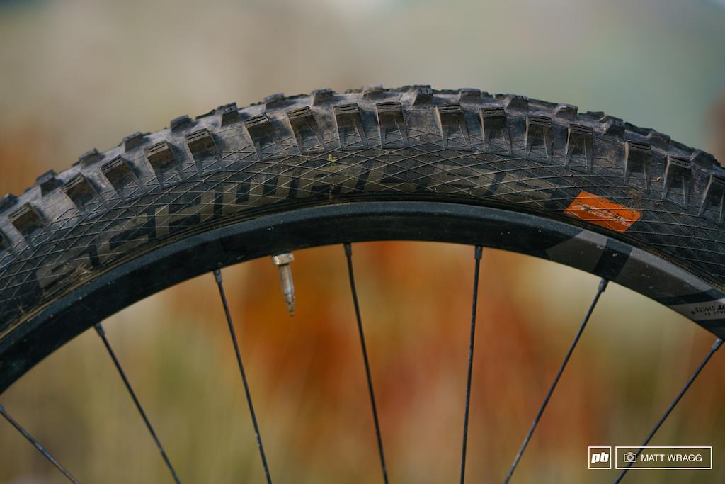 Stumpy Bike Check. Col de Braus Sospel France. Photo by Matt Wragg