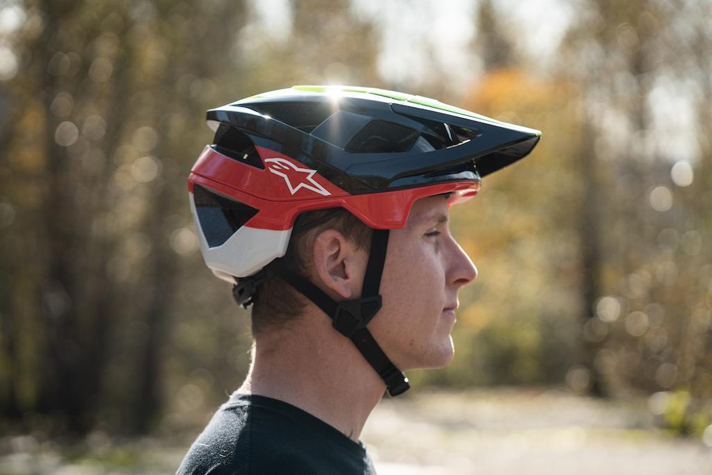 Alpinestars Vector Helmet