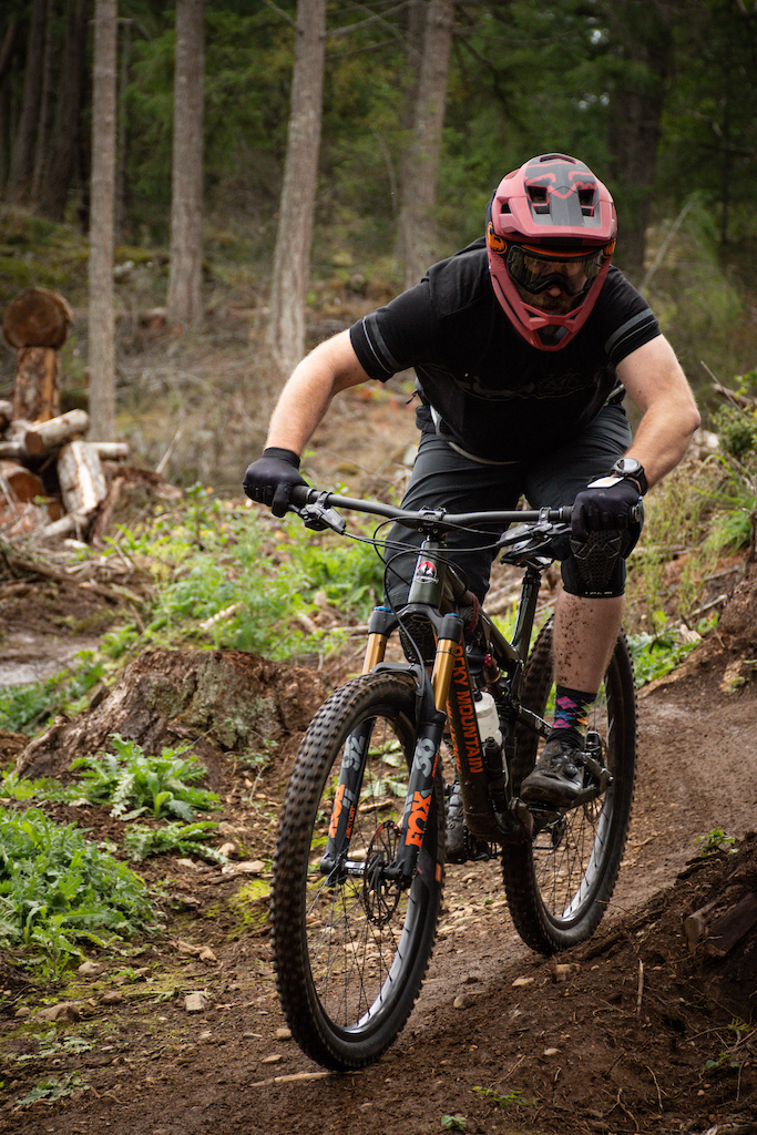 Island Cup, Maple Mountain Enduro Finals - 2019