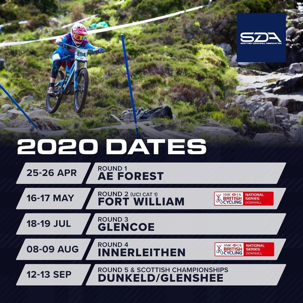 SDA Calendar 2020