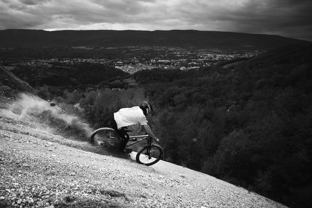 Photo By Maxime Rambaud