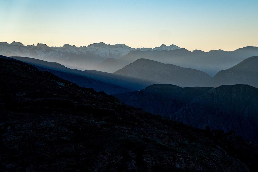 Itinerology. Alpes Maritimes.
