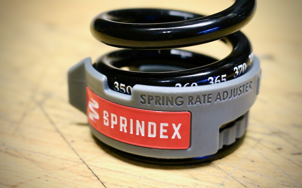 Sprindex
