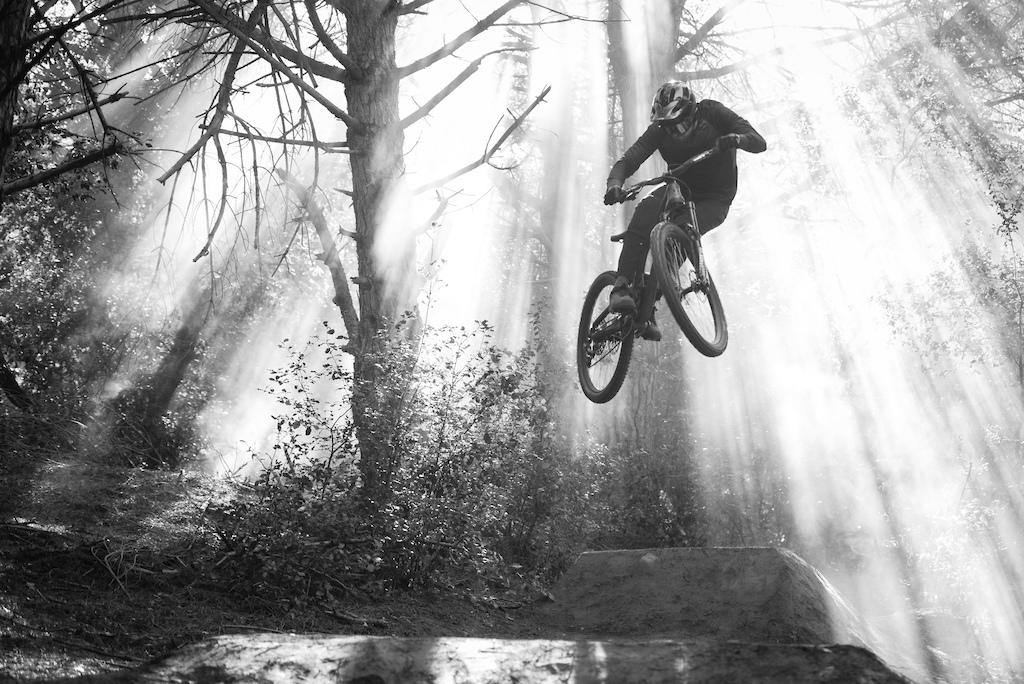 Bicycle Nightmares x Giro