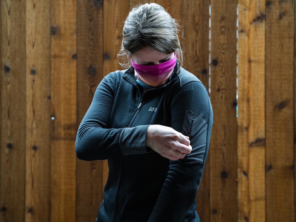 Winter Riding Kits 2020. PNW Winter Riding