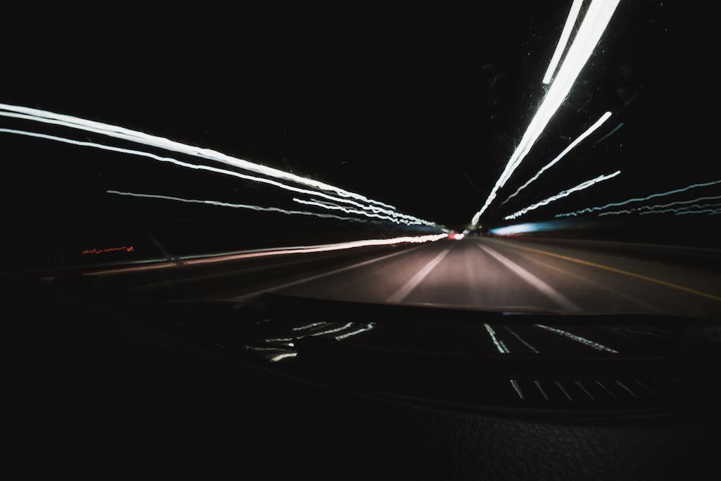 Roady mode