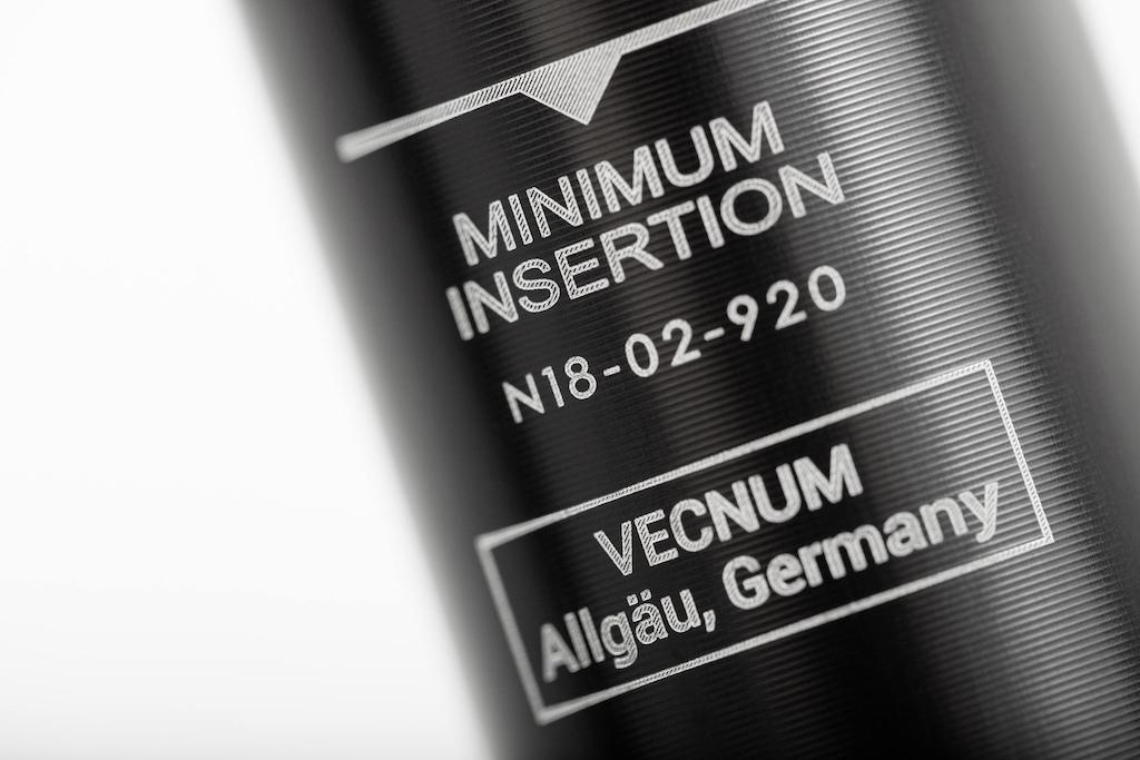 Vecnum Dropper Detail