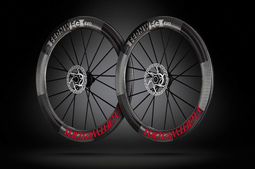Lightweight Wheels