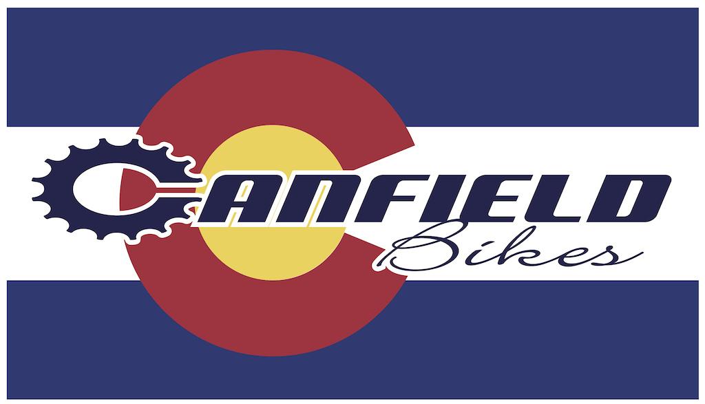 Canfield Bikes Colorado Logo