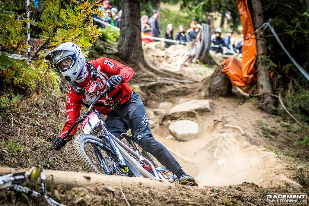 KOLB Andreas Gamux Racing Gamux Bikepark Leogang Leatt Maxxis Gopro HT Seest berl Aich Unite Design