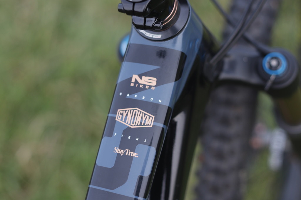 NS Bikes Synonym