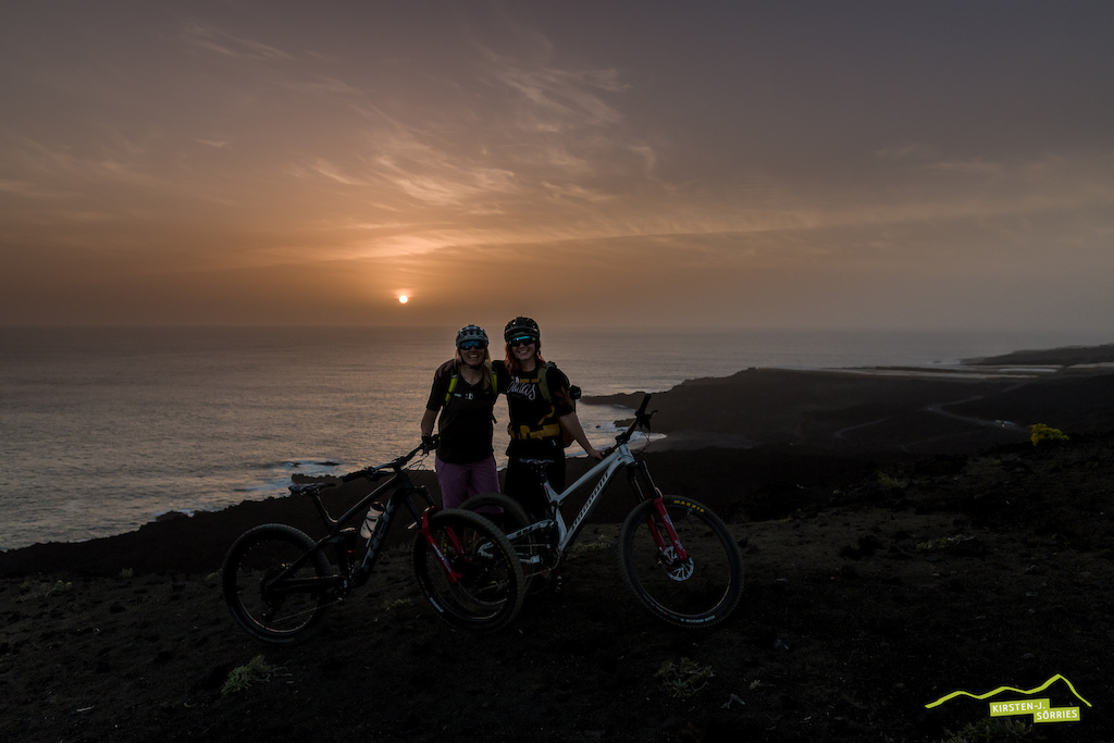 Whoever has seen the shining eyes of two best friends after a good day of riding their bikes will feel the desire to experience the same adventure automatically.