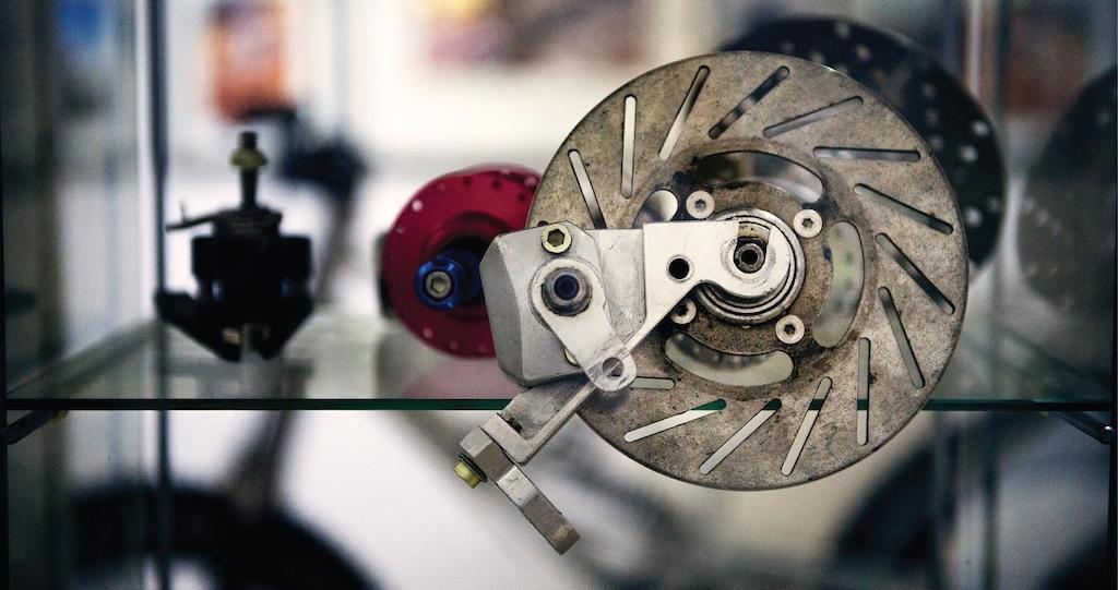 Hope Original Brake