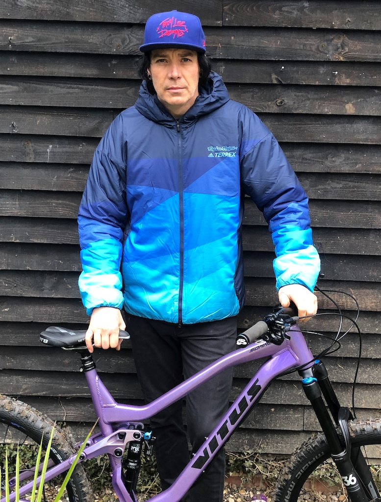 Rob Warner Joins Vitus Bikes