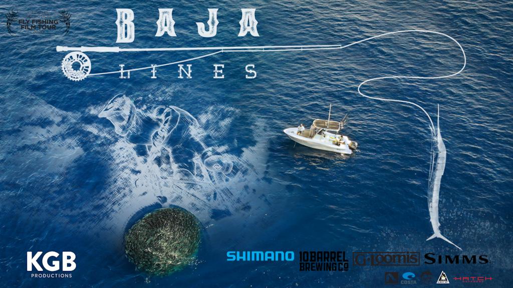Baja Lines KGB Productions