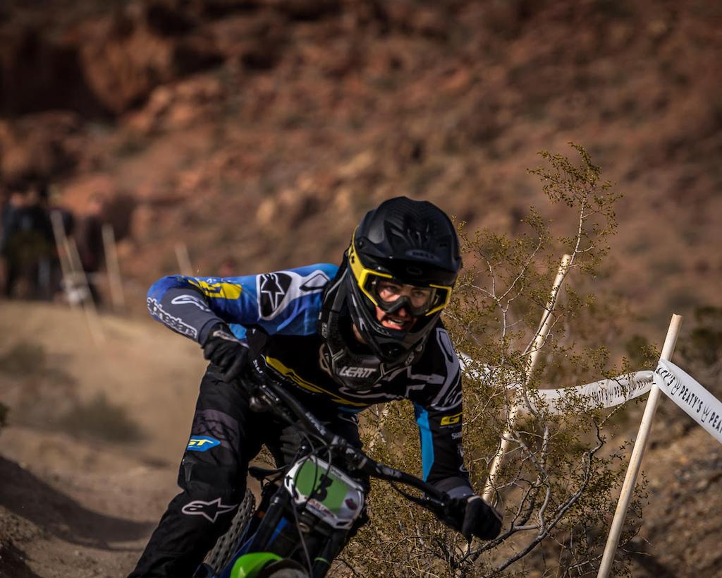 DVO Nevada State DH Championships