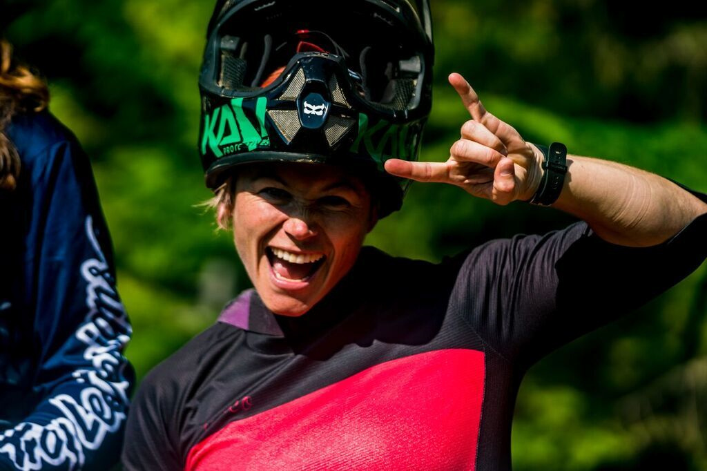Ride Like a Girl is Now Accepting Applications from BC