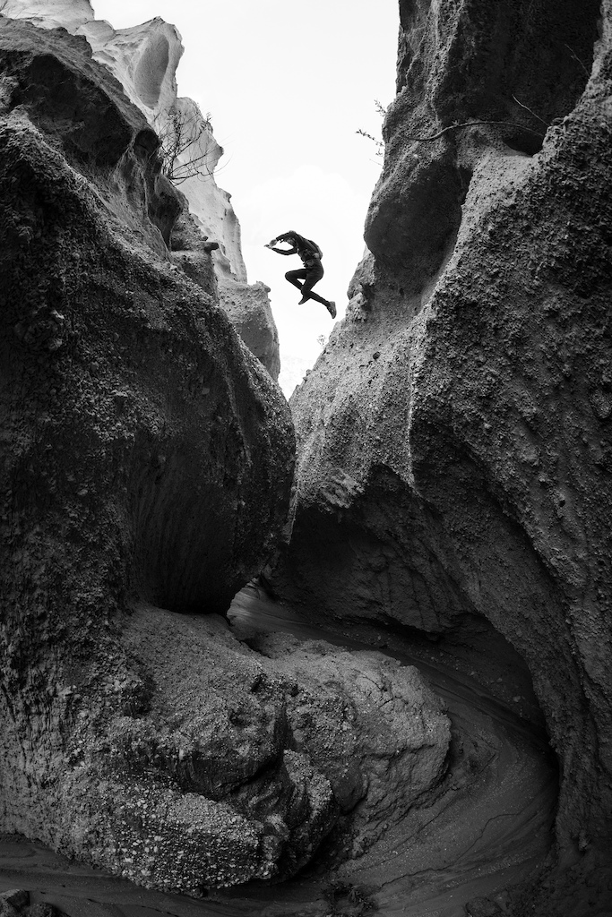 Chasing Volcanos with Kilian Bron Photo Jb Liautard jbliautard