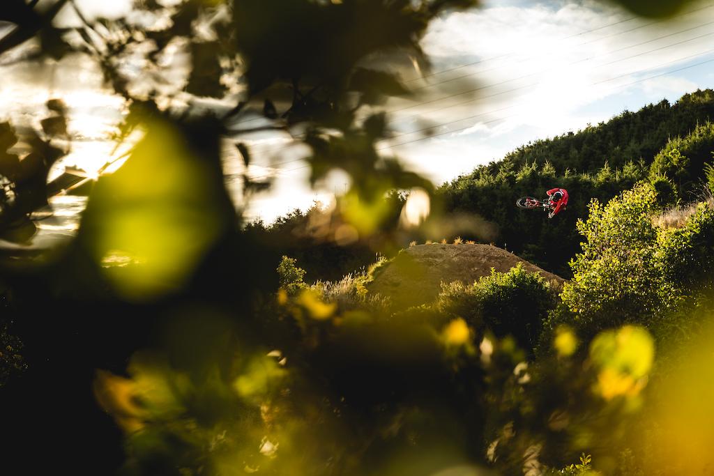DEITY FARM featuring Bas van Steenbergen- Image by Cam Mackenzie