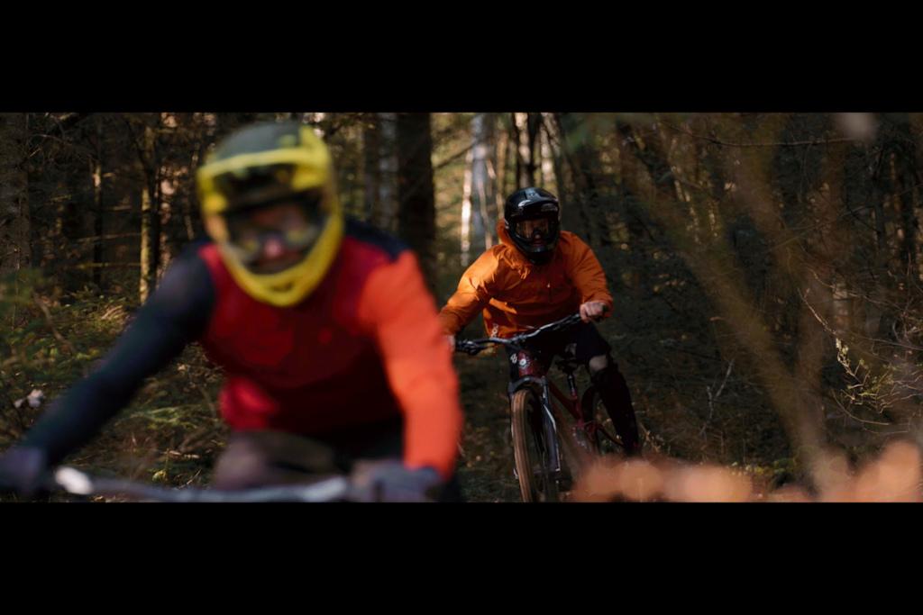 Jura Sick Race teaser